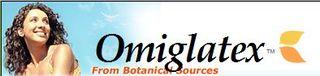 Omiglatex logo