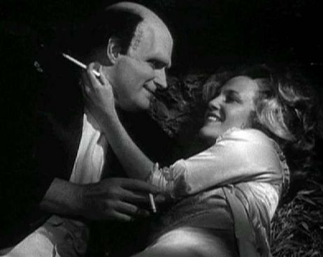Young frankenstein reproduce