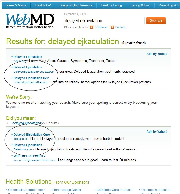 Webmd delayed eja grab3