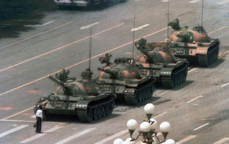 Tianamen sq